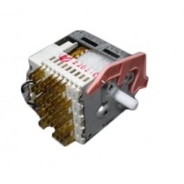 Таймер Стиральной Машины ARISTON-INDESIT C00065975 ELBI 0748/3 / 6,62 16001035804