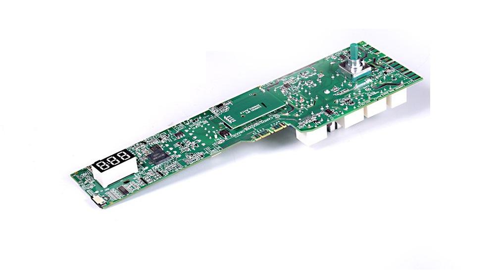 Электронный модуль управления Стиральной Машины CANDY 41044963