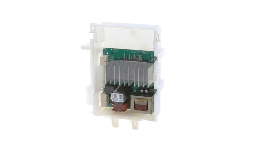 Электронный модуль управления Стиральной Машины BOSCH-SIEMENS 11005511 INVERTER