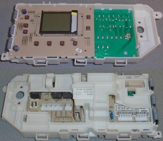 Электронный модуль управления Стиральной Машины BEKO 2822852133