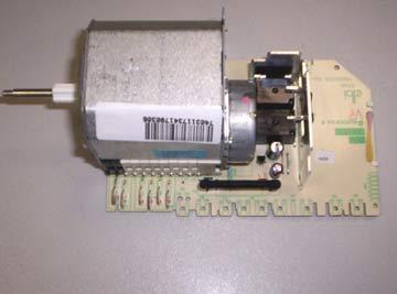 Модуль ( программатор ) Стиральной Машины AEG-ELECTROLUX-ZANUSSI 1322095017 ( вкл. с  руч.)
