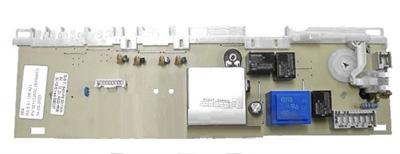 Электронный модуль управления Стиральной Машины AMICA-HANSA PA 55/12B421