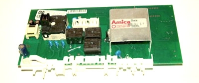 Электронный модуль управления Стиральной Машины AMICA-HANSA 8023699, PC4580 / А422.