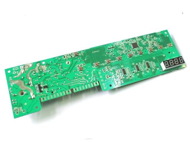 Электронный модуль управления Стиральной Машины ATLANT 908081400080 ( INVENSYS 5688BD sw.AT60BA32A )