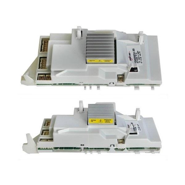 Электронный модуль управления Стиральной Машины ARISTON-INDESIT C00257406 ( 3-XF )