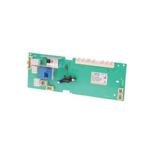 Электронный модуль управления Стиральной Машины BOSCH-SIEMENS 00668831