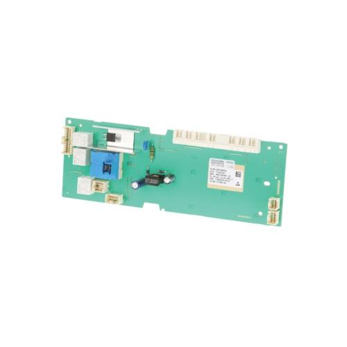 Электронный модуль управления Стиральной Машины BOSCH-SIEMENS 00668670
