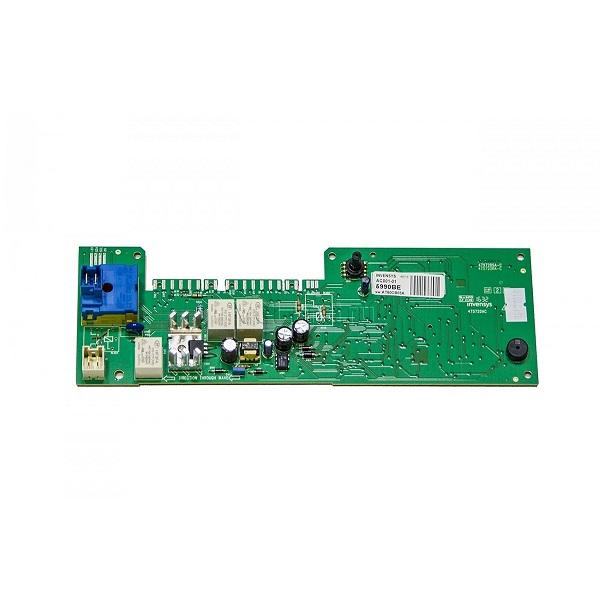 Электронный модуль управления Стиральной Машины ATLANT 908092001580 ( INVENSYS 5690BC sw.AT60CA16D)