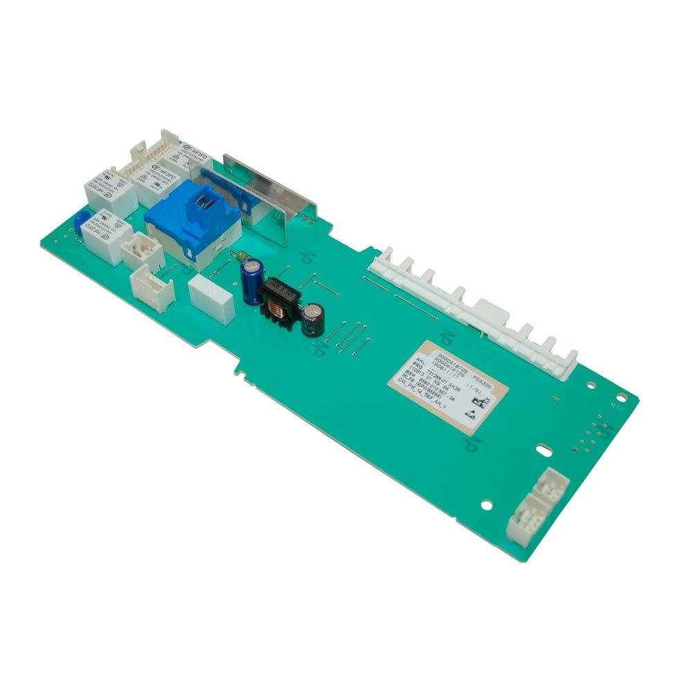 Электронный модуль управления Стиральной Машины BOSCH-SIEMENS 00679055