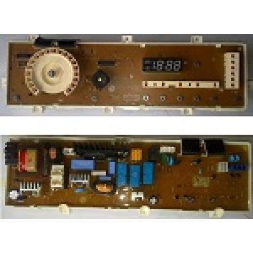 Электронный модуль управления Стиральной Машины LG 6871EN1032B