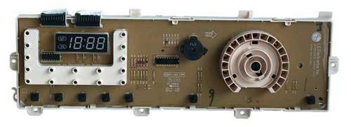 Электронный модуль управления Стиральной Машины LG 6871EN1057K