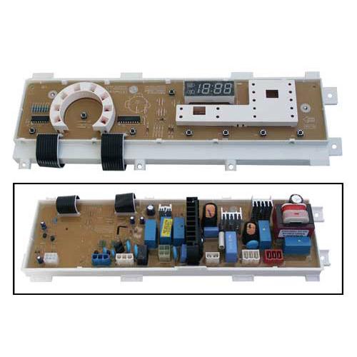 Электронный модуль управления Стиральной Машины LG 6871EC1073L