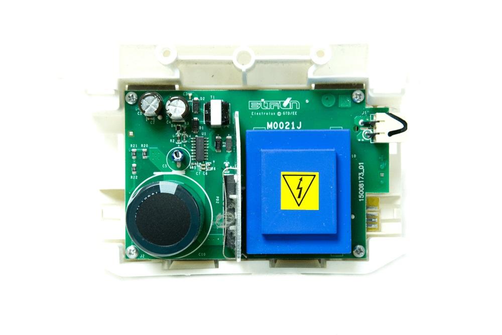 Электронный модуль управления Стиральной Машины AEG-ELECTROLUX-ZANUSSI 140002039174 ( Control unit )