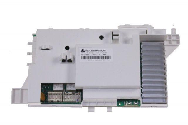 Электронный модуль управления Стиральной Машины ARISTON-INDESIT C00289415 ( Arсadia 3-XF )