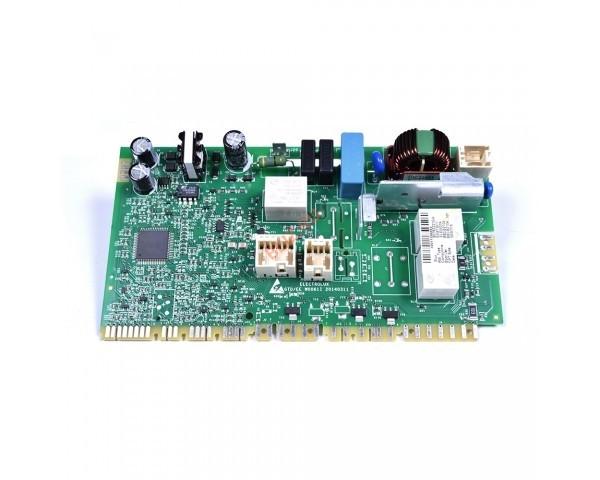 Электронный модуль управления Стиральной Машины AEG-ELECTROLUX-ZANUSSI 8078222075
