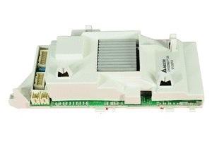 Электронный модуль управления Стиральной Машины ARISTON-INDESIT C00254298 ( 3-XF )
