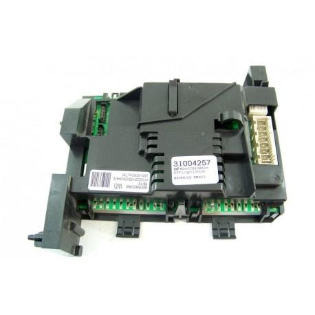 Электронный модуль управления Стиральной Машины CANDY 41035229