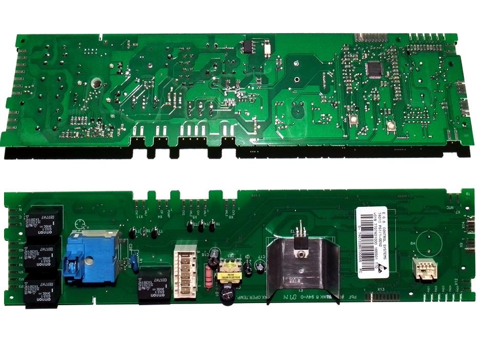 Электронный модуль управления Стиральной Машины GORENJE 165501