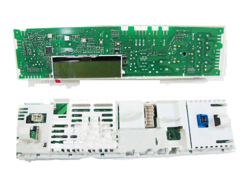 Электронный модуль управления Стиральной Машины GORENJE 184280