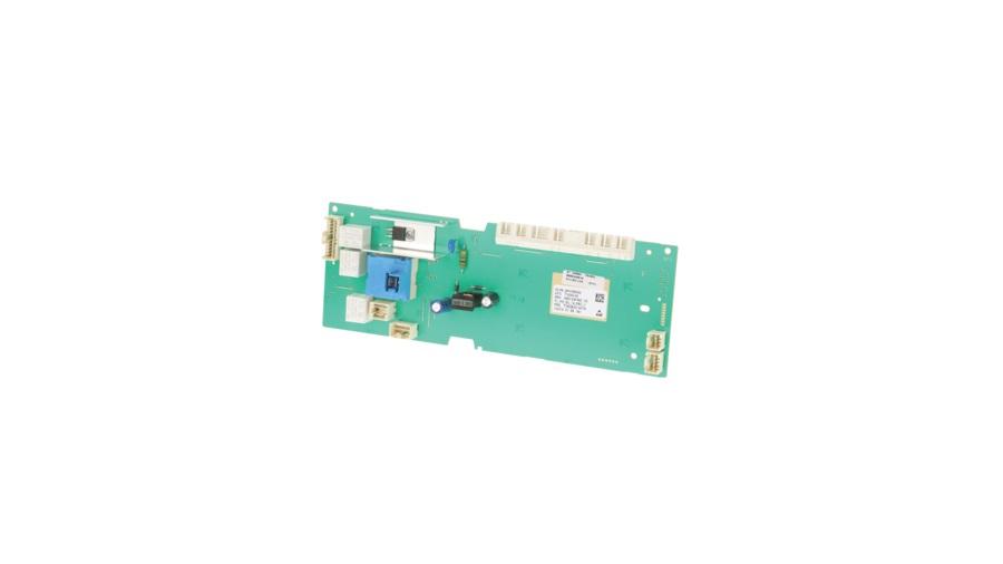 Электронный модуль управления Стиральной Машины BOSCH-SIEMENS 00668675