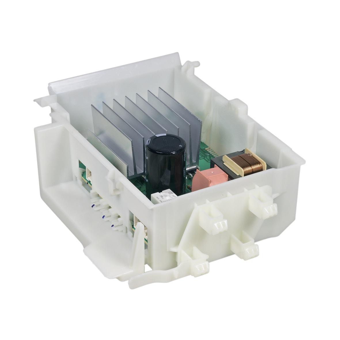 Электронный модуль управления Стиральной Машины BOSCH-SIEMENS 00741759 INVERTER