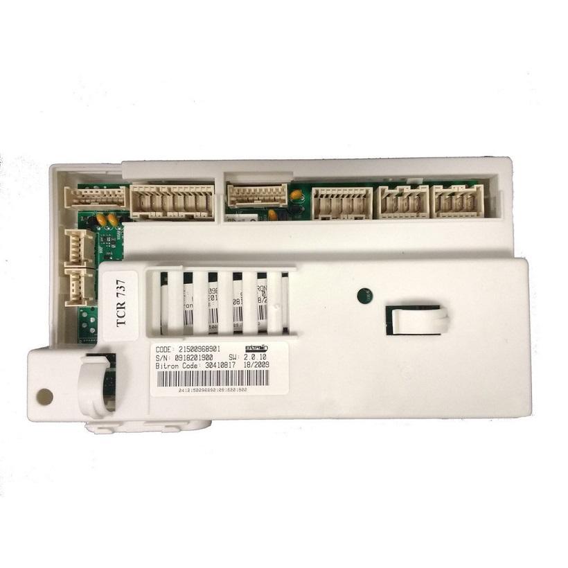 Электронный модуль управления Стиральной Машины ARISTON-INDESIT C00263581