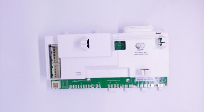 Электронный модуль управления Стиральной Машины ARISTON-INDESIT C00271336 ( EVO-2 )