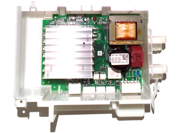 Электронный модуль управления Стиральной Машины BOSCH-SIEMENS 11025043 INVERTER