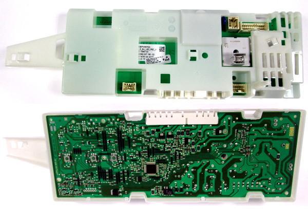 Электронный модуль управления Стиральной Машины BOSCH-SIEMENS 00741974