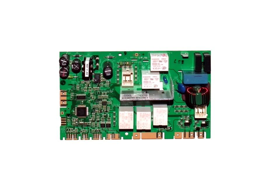 Электронный модуль управления Стиральной Машины AEG-ELECTROLUX-ZANUSSI 1327312540