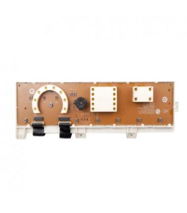 Электронный модуль управления Стиральной Машины LG 6871EC1092H