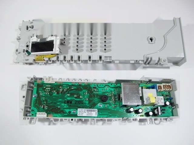 Электронный модуль управления Стиральной Машины AEG-ELECTROLUX-ZANUSSI 3792681102 (973914904500019 )