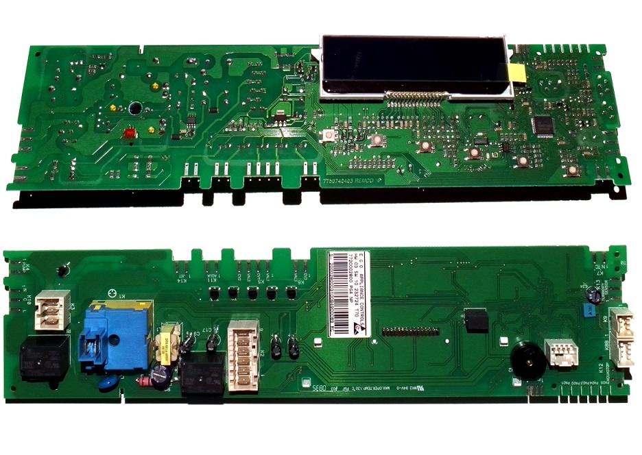 Электронный модуль управления Стиральной Машины GORENJE 232724