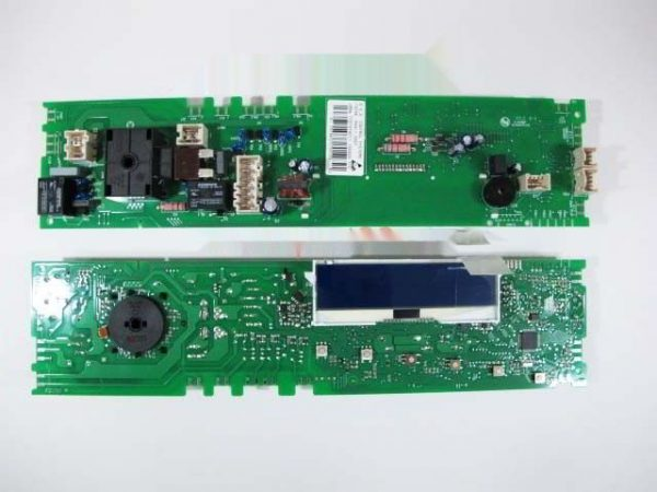 Электронный модуль управления Стиральной Машины GORENJE 130303