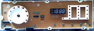 Электронный модуль управления Стиральной Машины LG 6871EC1059B