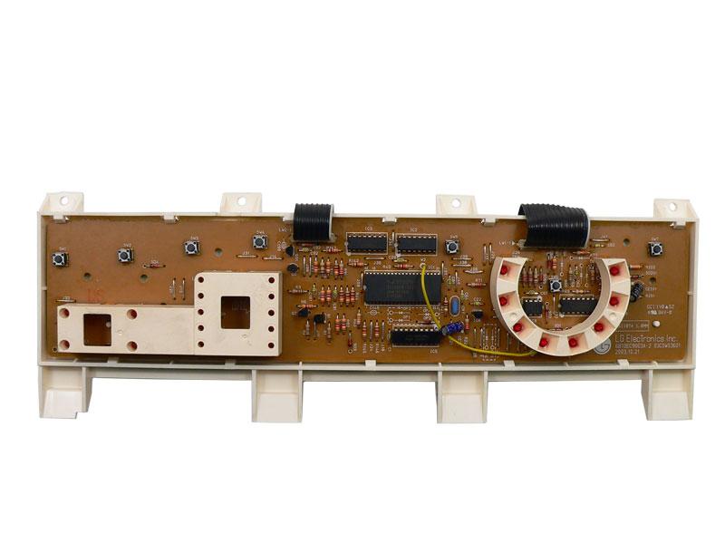 Электронный модуль управления Стиральной Машины LG 6871EC1060D