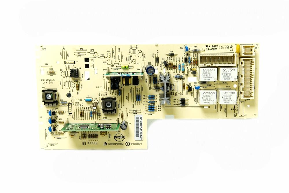 Электронный модуль управления Стиральной Машины ARISTON-INDESIT C00143067 ( Louend )