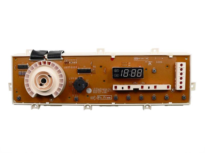Электронный модуль управления Стиральной Машины LG 6871EN1040B