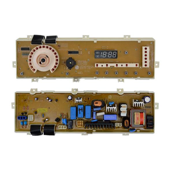 Электронный модуль управления Стиральной Машины LG 6871EN1053Q