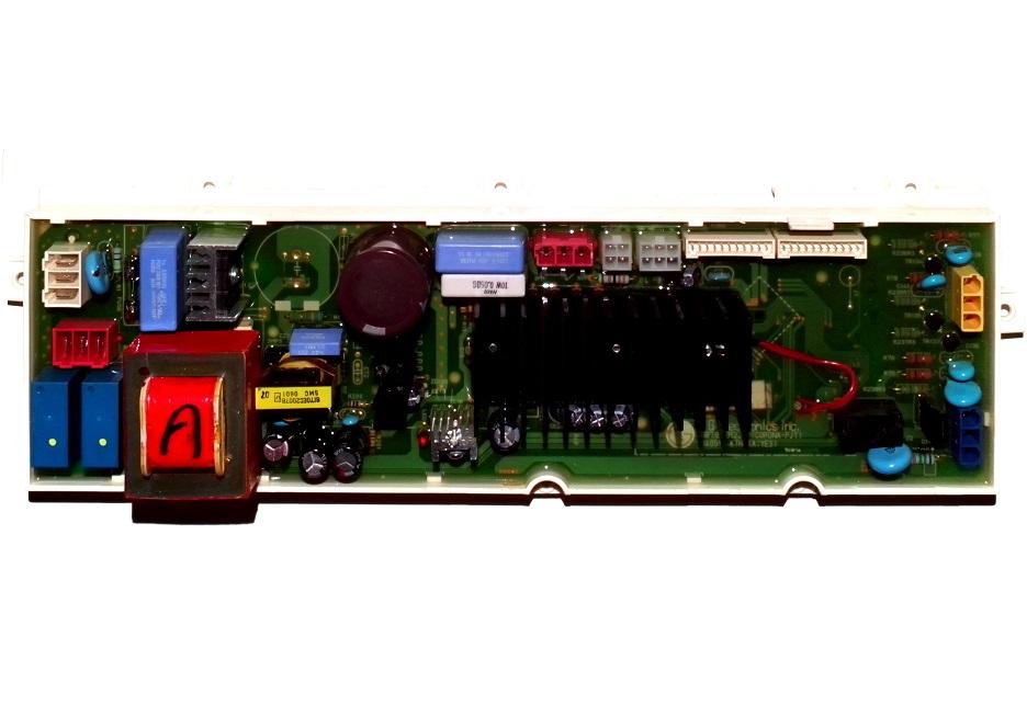 Электронный модуль управления Стиральной Машины LG 6871ER1010A