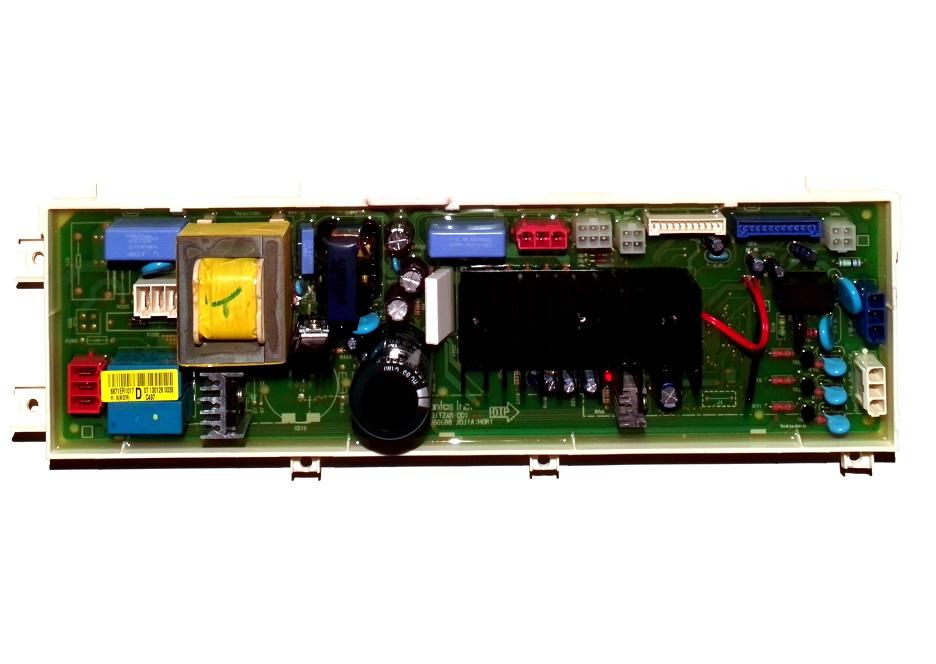 Электронный модуль управления Стиральной Машины LG 6871ER1017D