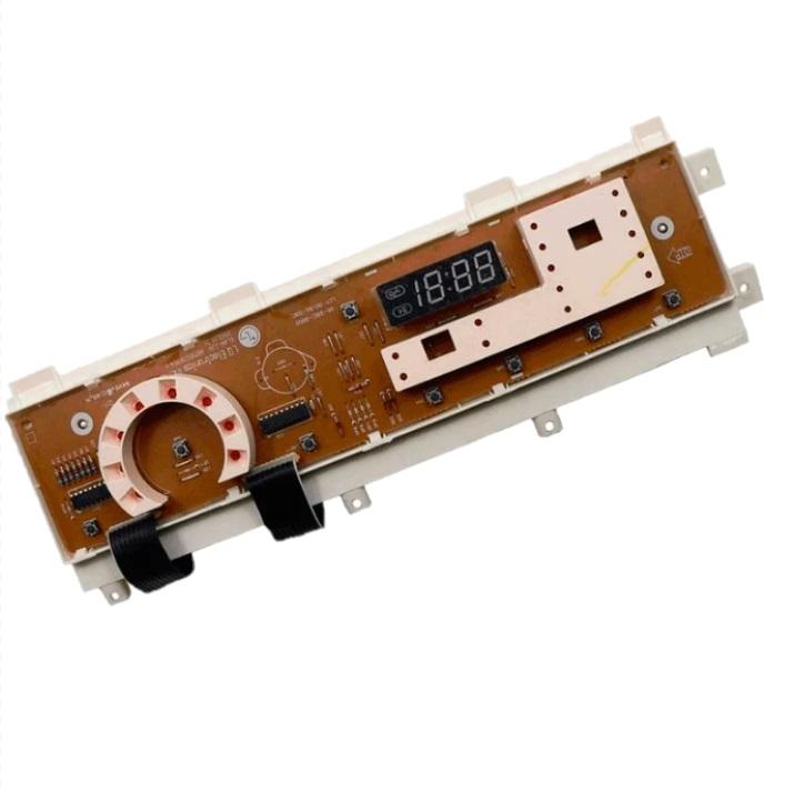 Электронный модуль управления Стиральной Машины LG 6871EN1044D