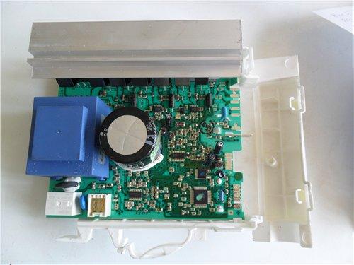 Электронный модуль управления Стиральной Машины AEG-ELECTROLUX-ZANUSSI 132527763 ( INVERTER )