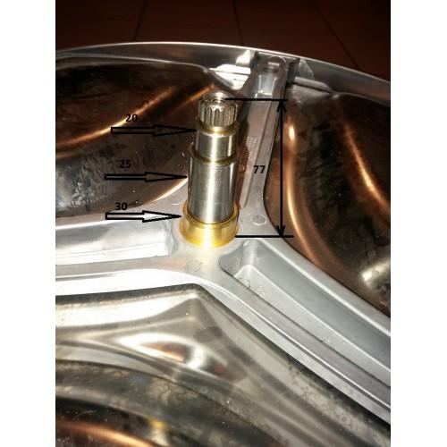 Крестовина барабана Стиральной Машины ATLANT 730414600500