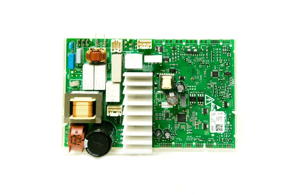Электронный модуль управления Стиральной Машины BOSCH-SIEMENS 11017552 INVERTER