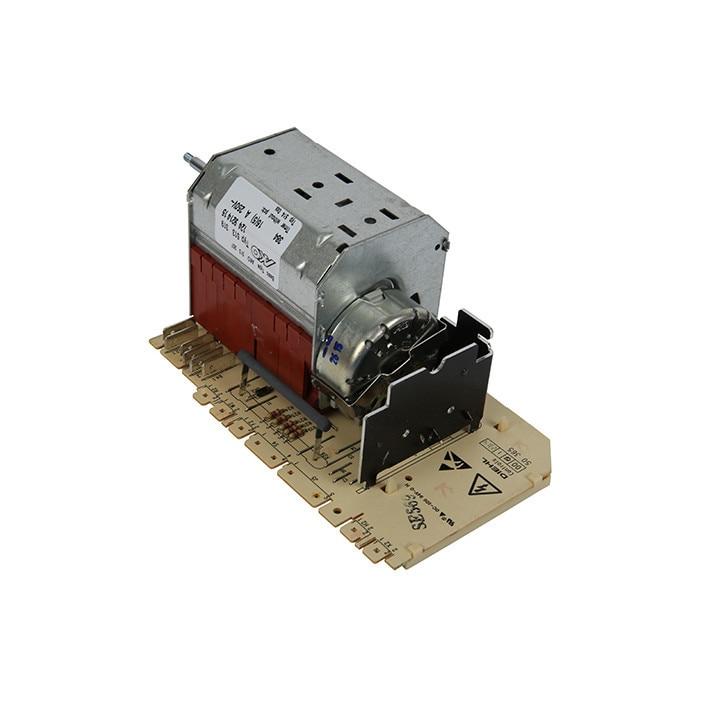 Модуль ( программатор ) Стиральной Машины AEG-ELECTROLUX-ZANUSSI 1249214147