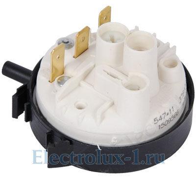 Реле уровня воды ( прессостат ) Посудомоечной Машины AEG-ELECTROLUX-ZANUSSI 1509566103
