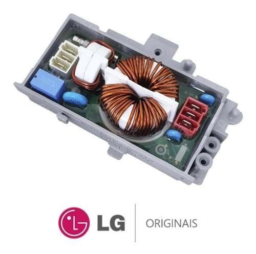 Сетевой фильтр Стиральной Машины LG EAM62492312 ORIGINAL