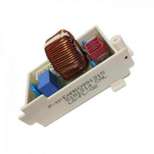 Сетевой фильтр Стиральной Машины LG EAM60991315 ORIGINAL