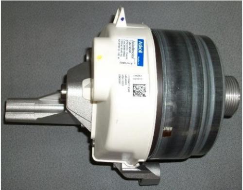 Мотор ( двигатель ) Стиральной Машины BEKO 2828010500 ( ASKOLL M500 )